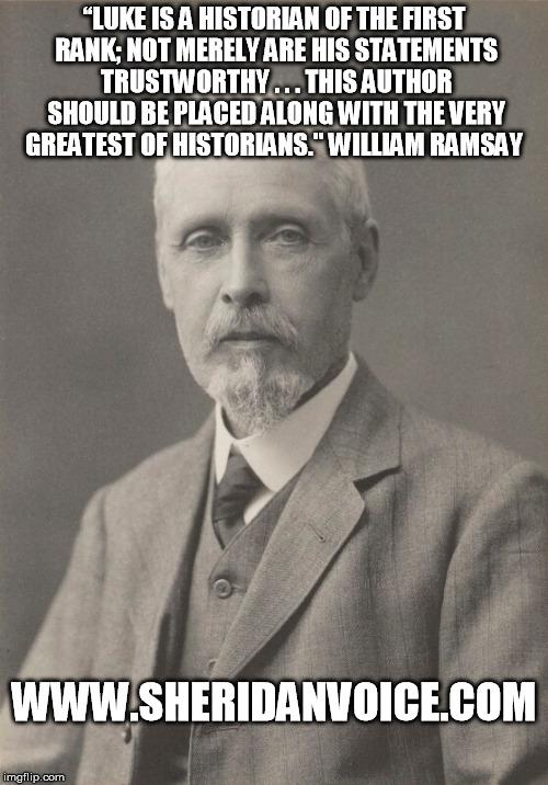 Ramsay Meme
