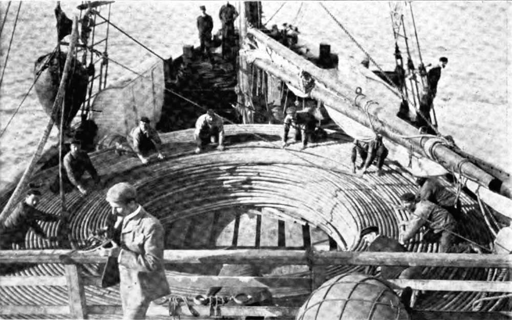 Silverton Cable Deck