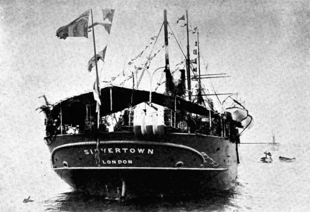 The Silverton_Pacific Cable