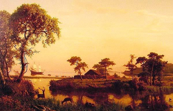 Gosnold 1858