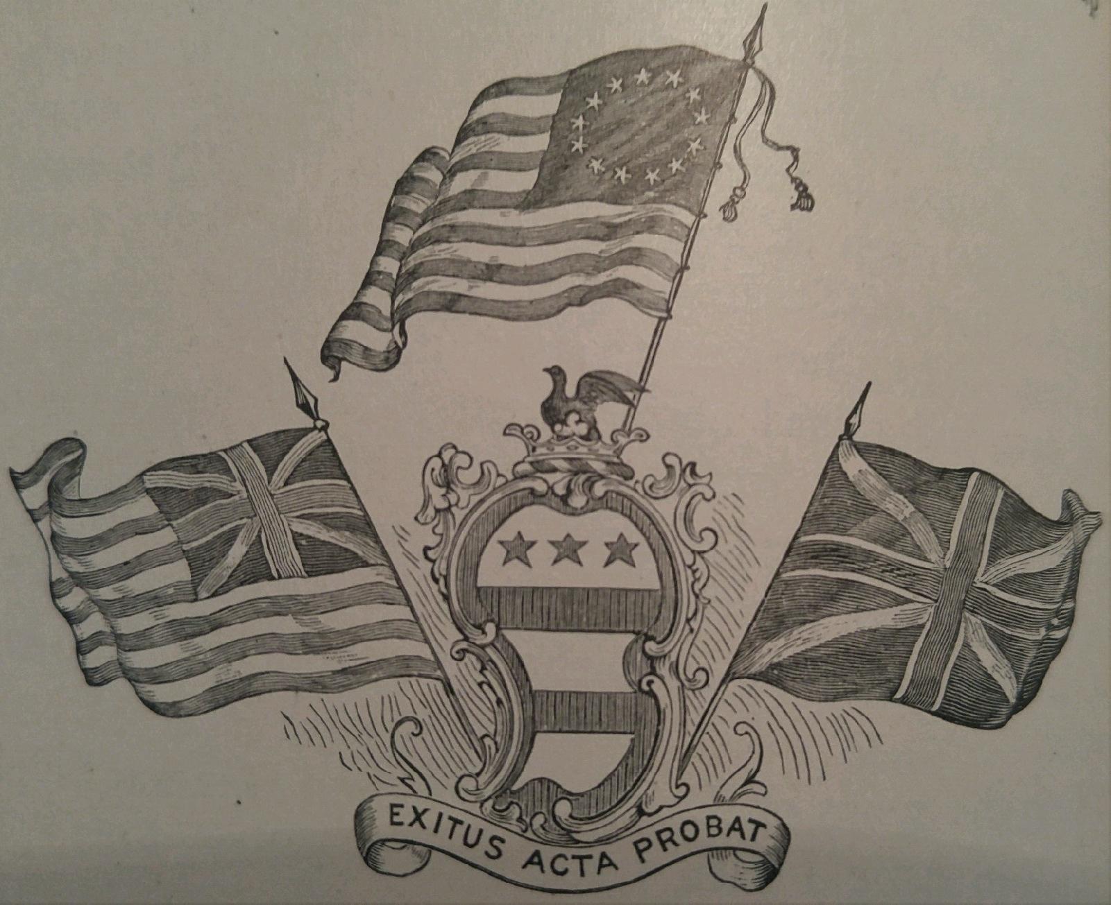 Flag Day_Vintage