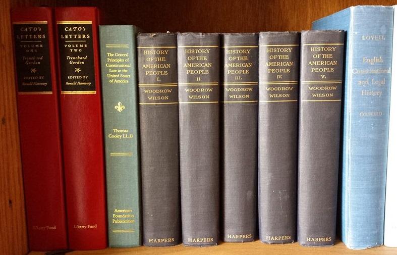 Wilson Books 2